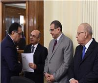 «الوزراء» يوافق على تخصيص قطعة أرض بالمنيا لـ«التموين»