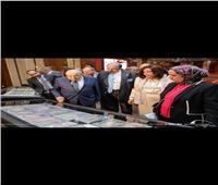 «وصف مصر.. قراءة عبر الزمان والمكان».. ندوة بمكتبة الإسكندرية