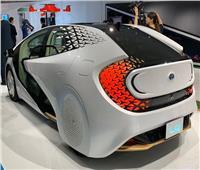 فيديو| تويوتا تكشف النقاب عن سيارتها الجديدة «Mirai Concept» و«LQ»