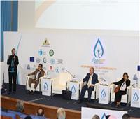 البيئة تُناقش «التكيف مع التغيرات المناخية» في أسبوع القاهرة للمياه