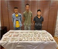 حبس تشكيل عصابي تخصص في سرقة رواد البنوك بمدينة نصر