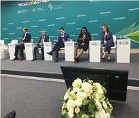 نصار: فرص واعدة أمام الشركات الروسية لزيادة تواجدها بالسوق الأفريقي
