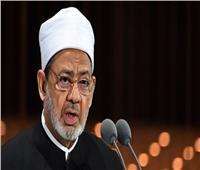 «صوت الأزهر»| الإمام الأكبر لسفراء مصر: نركز جهودنا الخارجية على إحلال السلام
