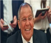 وزير الخارجية الروسي: حلمت بتعلم اللغة العربية