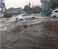 فيديو| متحدث الوزراء: «فوجئنا بكمية الأمطار.. وليس لدينا شبكات تصريف»