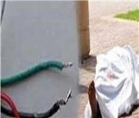 مصرع مزارع صعقًا بالكهرباء بدمياط