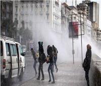 الأرصاد الجوية توضح أماكن «سقوط الأمطار» اليوم