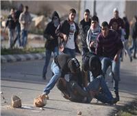 إصابة شاب فلسطيني برصاص الاحتلال الإسرائيلي جنوب غرب جنين