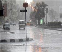 فيديو| الأرصاد تكشف موعد انتهاء موجة الطقس السيئ
