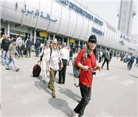 مجلس الأعمال المصري الأوروبي: عودة رحلات الطيران البريطانية دليلا على أمن واستقرار مصر