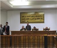 مرافعة النيابة في إعادة محاكمة بديع و71 آخرين بـ«إقتحام قسم العرب»