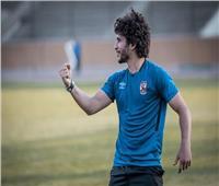 عضو اتحاد الكرة يوجه رسالة لمحمد محمود بعد الصليبي