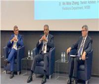 مصر تشارك في اجتماعات مجلس إدارة اتحاد البريد العالمي