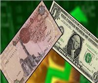 الدولار يخسر 10 قروش من قيمته أمام الجنيه المصري.. تعرف على السبب