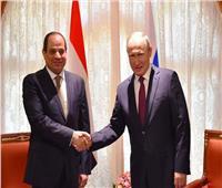 روسيا والدول الإفريقية توقع 50 وثيقة خلال منتدى سوتشي