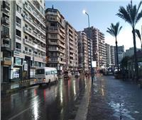 موجة الطقس السيء تضرب الإسكندرية.. و7 خطوات لسلامتك