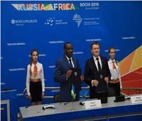«روس اتوم» ورواندا توقعان اتفاقية حول إنشاء مركز للعلوم والتكنولوجيا النووية