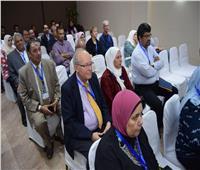 جامعة سوهاج تفتتح مؤتمرها الدولي الثالث في الكيمياء التطبيقية بالغردقة