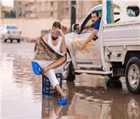 أخبار الترند| الإسكندرية تستعد للسيول «بخفة الدم» .. صور وفيديو