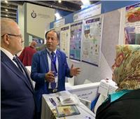 محمد الخشت: 35 مشروعًا ابتكاريًا لجامعة القاهرة فى معرض القاهرة الدولى السادس للابتكار