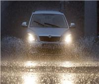 8 خطوات للحفاظ على سيارتك من الأمطار