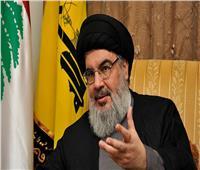 حسن نصر الله: الورقة الإصلاحية لن تكون «حبر على ورق»
