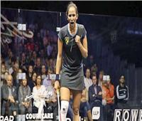 نوران جوهر تتأهل لدور 16 لبطولة العالم للاسكواش