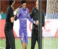 محمد عواد يكشف حجم إصابته وموعد عودته للتدريبات