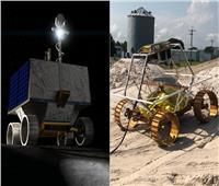 فيديو| ناسا تعتزم إرسال روبوت إلى القمر للبحث عن الماء