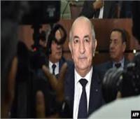 رئيس وزراء الجزائر الأسبق تبون يترشح للانتخابات الرئاسية المقبلة