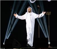 """حسين الجسمي يحيي حفل تكريم عبد الرحمن آل سعود"""" بموسم الرياض"""