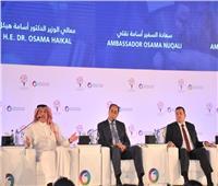 السفير السعودي: بدأنا في المملكة نتعامل مع الإعلام كفكر ورؤية ومستجدات