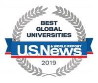جامعة المنصورة تتقدم ٣٥ مركزًا في التصنيف الأمريكي «US News» لعام ٢٠١٩