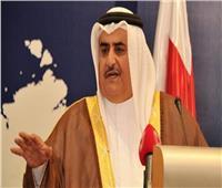 وزير خارجية البحرين يصل القاهرة عقب مشاركته في أعمال قمة عدم الانحياز