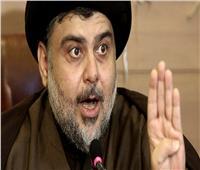 مقتدى الصدر: على الحكومة العراقية تقديم الاستقالة قبل إقالتها