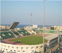 اتفاق بين «الشباب والرياضة» و«استادات» لتطوير استاد بورسعيد