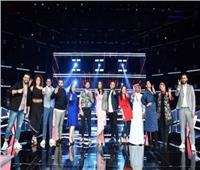 منافسات نارية في أولى حلقات «المواجهة» من برنامج «The Voice»