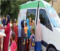 غداً.. صحة المنيا تنظم قافلة طبية بمركز «ديرمواس»