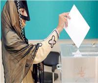 صور| المرأة شريك قوي في انتخابات «الشورى العماني» بدورته التاسعة