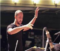 أحمد فكري يقود حفل الشرنوبي وكارمن سليمان بمهرجان الموسيقى العربية