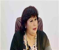 وزيرة الثقافة تسلم شهادات تخرج الدفعة الثانية لورشة «ابدأ حلمك»