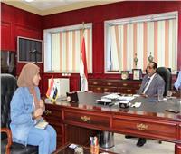 في أول حوار له.. رئيس الأرصاد الجوية: مصر لن تتعرض لأعاصير.. وهذه حقيقة غرق الدلتا
