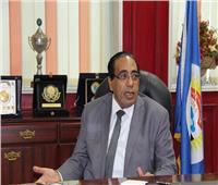 إنفراد  تعيين أشرف صابر رئيساً لـ «الهيئة العامة للأرصاد الجوية»