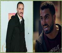 """احمد خالد صالح: واثق أن شرنوبي هايفرحلي بدوري في فيلم """"شريط 6"""""""