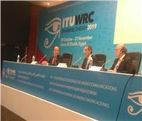 وزير الاتصالات: استضافة مصر لمؤتمر «الراديوية» يؤكد دورها العالمي في مجالات الاتصالات