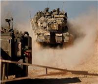 توغل إسرائيلي شمال قطاع غزة.. ومواصلة أعمال «التجريف»