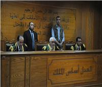 تأجيل محاكمة 9 متهمين في «أحداث الوراق» لـ25 نوفمبر