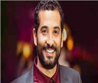 شاهد.. أول ظهور لـ «عمرو سعد» بعد انفصاله عن زوجته