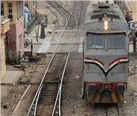 «السكة الحديد»: التحفظ على رئيس قطار واقعة سقوط راكبين