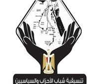 تنسيقية شباب الأحزاب والسياسيين تشارك في الأسبوع العربي للتنمية المستدامة